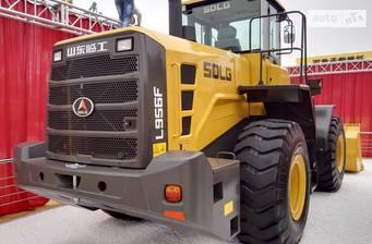 SDLG L 956F 2017