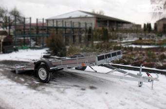 Pragmatec Скиф-V0 3015 для снегохода, рессора, барьерка 2018