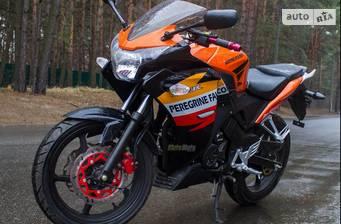 Moto-Leader ML 200CBR 2018