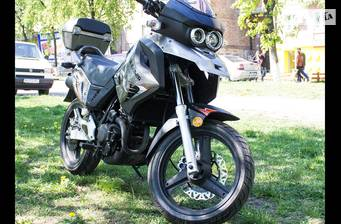 Moto-Leader ML 500GT 2018