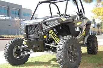 Polaris RZR XP 1000 EPS 2018
