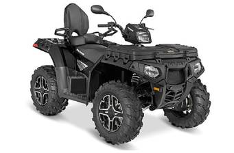 Polaris Sportsman Touring XP 1000 2018