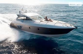 Sessa Marine C 48 2011