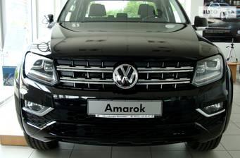 Volkswagen Amarok DoubleCab New 2.0D АT (180 л.с.) 4Motion 2018