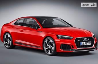 Audi RS5 New 2.9 TFSI Tip-tronic (450 л.с.) Quattro 2019