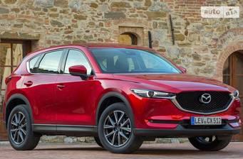 Mazda CX-5 2.2D AT (175 л.с.) 4WD 2017