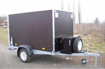 Кияшко 25PF1105FK Для перевозки квадроцикла 2019