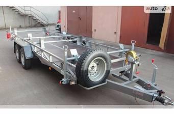 Кияшко 560РМ2206 Для перевозки квадроцикла 2019