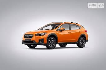 Subaru XV 2.0i CVT (156 л.с.) 2018