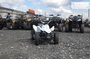 ATV 50 50 2018