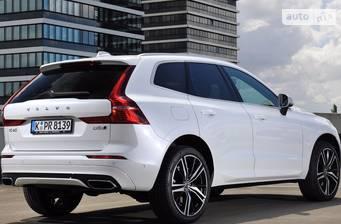 Volvo XC60 T5 2.0 АT (250 л.с.) FWD 2019