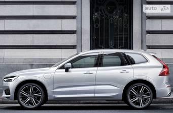 Volvo XC60 D3 2.0 MT (150 л.с.) 2019