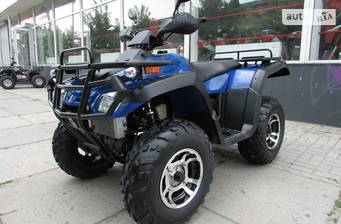Linhai 300 ATV 2018