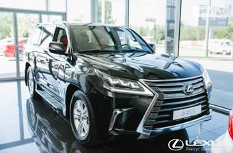 Lexus LX  2018
