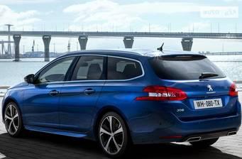 Peugeot 308 New 1.6 HDi МТ (92 л.с.) 2019