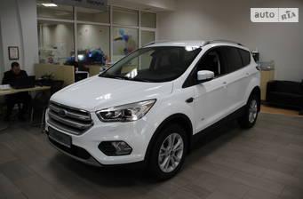 Ford Kuga 2.0D AT (180 л.с.) 4WD 2019