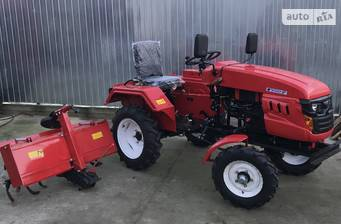Zubr Agrotech 12 2018