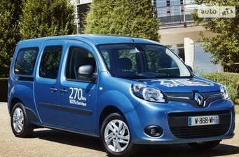Renault Kangoo пасс. Z.E.22 MT (60 л.с.) Maxi 2017