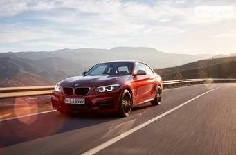 BMW 2 Series M240i MT (340 л.с.) 2018