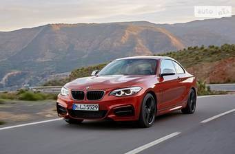 BMW 2 Series M240i MT (340 л.с.) 2019