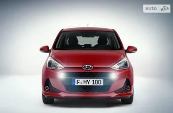 Hyundai i10 1.0 МT (66 л.с.) 2018