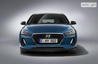 Hyundai i30 PD 1.6 AT (130 л.с.) 2019