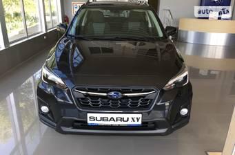 Subaru XV 2.0i-S CVT Lineartronic (156 л.с.) AWD 2019