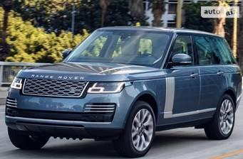 Land Rover Range Rover 2.0 P400e АТ (404 л.с.) Hybrid AWD 2018