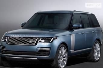 Land Rover Range Rover 4.4D АТ (339 л.с.) AWD LWB 2018