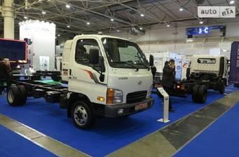 Hyundai HD 35 MT (136 л.с.) 4х2 4200 2019