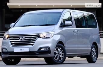 Hyundai H1 пасс. 2.5 CRDi АТ (170 л.с.) (8s) 2018