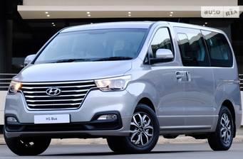 Hyundai H1 пасс. 2.5 CRDi АТ (170 л.с.) (8s) 2019