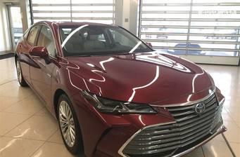 Toyota Avalon 2.5 E-CVT (215 л.с.) Hybrid 2019