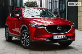 Mazda CX-5 2.0 AT (165 л.с.) 4WD 2018