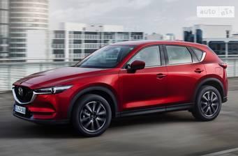 Mazda CX-5 2.0 AT (160 л.с.) 4WD 2018