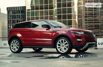 Land Rover Range Rover Evoque (3 двери) 2.0D AT (240 л.с.) AWD 2017