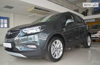 Opel Mokka 1.4 AТ (140 л.с.) 2018