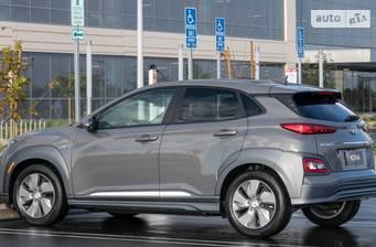 Hyundai Kona Electric 64 kWh 2018