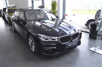 BMW 7 Series  2017