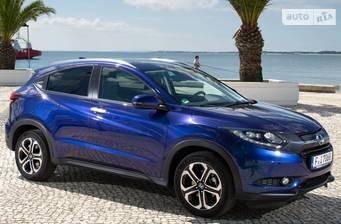 Honda HR-V 1.5l CVT (130 л.с.) 2020