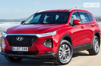 Hyundai Santa FE 2.2 CRDi MT (200 л.с.) 2018