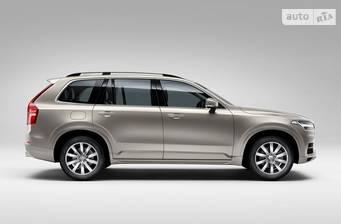 Volvo XC90 Т6 2.0 AT (310 л.с.) AWD 7s 2019