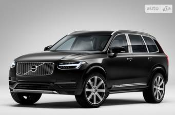 Volvo XC90 T8 2.0 AT (407 л.с.) 4s 2018