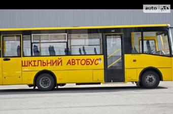 Богдан А22412 5.8 MT (167 л.с.) 2019