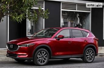 Mazda CX-5 2.2D AT (184 л.с.) 4WD 2019