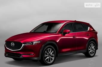 Mazda CX-5 2.0 AT (165 л.с.) 2WD 2018
