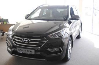 Hyundai Santa FE DM 2.2 CRDi AТ (197 л.с.) 4WD 2018
