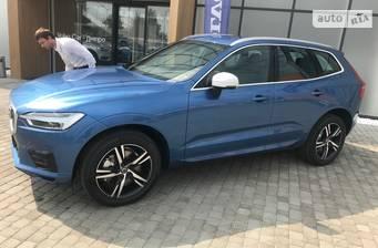 Volvo XC60 T5 2.0 АT (250 л.с.) FWD 2018