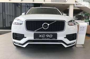 Volvo XC90 Т6 2.0 AT (310 л.с.) AWD 2018