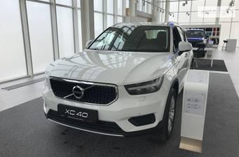 Volvo XC40 D4 2.0 AT (190 л.с.) AWD 2019